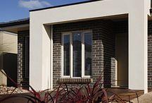 Bricks & Exterior