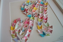 Craft Ideas / by Allyson Wallace