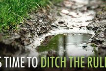 It's Time to Ditch the Rule / by American Farm Bureau Federation