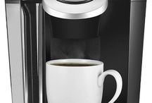 Keurig 2.0 Brewing System / The Keurig 2.0 brewer coffee maker is revolutionary in making coffee how you like it with your favorite brands.