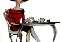 Tea Party / by Beverly Hamblin