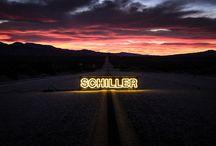 Schiller Musik/ Music / Musik zum Entspannen