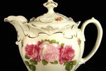 L'ora del tè !