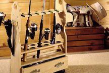 muebles para pesca
