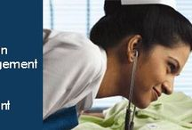 Health Management Programs, Institute Training Courses - Global Institute of Health Science India / GIHS India offers health management programs training courses because Healthcare Management is a core part in every organization. India, UK, USA, Canada.
