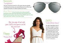 #JerseyLove Fashion Favorites!