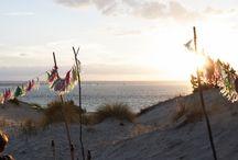 Un mariage inspirant / Mariage sur la plage - Beach wedding