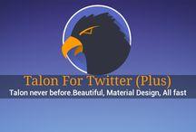 Talon a Twitter v4.1.1 (Plus) Patched