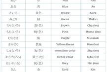 English/Japanese