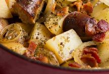 One pot dishes