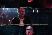 Star Wars memes warning TLJ spoilers