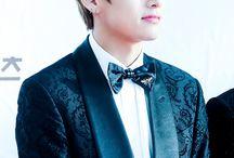BTS - V (Kim Tae-hyung)