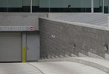 High Speed or Fast Rolling Doors for Parking Garages / The extensive experience of Rytec combined with the expertise of the professionals at Overhead Door Company of The Meadowlands & NYC will ensure you have the right solution to meet your specific requirements. We will help you achieve the balance between budget, security, reliability and appearance for your parking garage rolling door project.