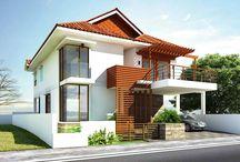 Projekty domu Gorzów / W swojej ofercie posiadamy projekty domów. Pomagamy w uzyskaniu wszelkich pozwoleń. Projekty domu Gorzów
