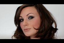 makeup / by Stephanie Rogillio