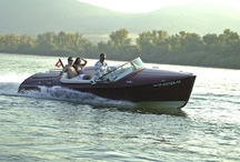 Ferlaboats / Collect pictures and inspiration for our company. We are building custom wooden boats.