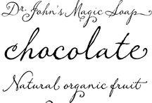Fonts / Beautiful fonts