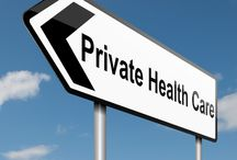 private healthcare uk