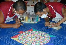 art class / mandala