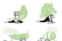 flexibilidad/yoga