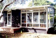 Modernist Homes Australia