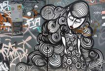World of Street Art / Street Art from around the World