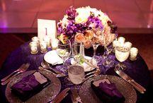 Plum & Purple Perfection