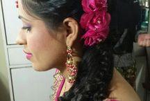 aman hair styl