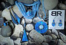 Blue Lightning Ridge Opal