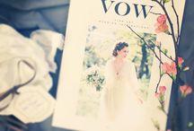 wedding inspiration / Be inspired to plan your perfect wedding together with your bridesmaids ♥  Plane deinen perfekte Hochzeit - zusammen mit deinen Brautjungfern