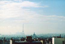 Partie pour Paris <3