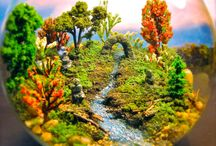Miniature Worlds
