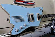 Eastwood Custom