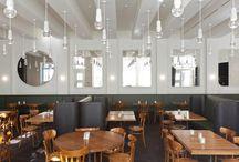 Switzerland Cafés