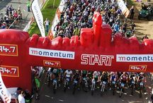 The Momemtum 94.7 Cycle Challenge