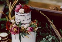 Wedding boho
