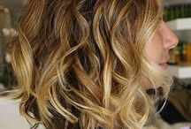 Hairstyles / Hairstyles I like