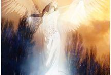 Angels/Religion art