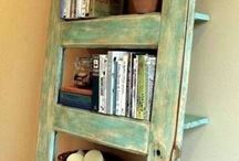 Recycled Furniture Ideas