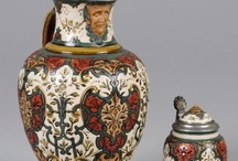 Beautiful vessels and more / by cheryl stratton