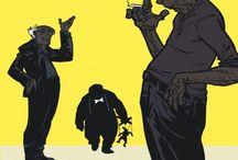 Bandes dessinées / BD Jeunesse et jeunes adultes