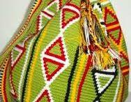 wayuu cantalar