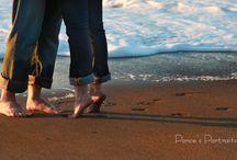 love on tha beach