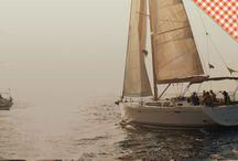 Picnic Náutico / Nuestra propuesta más marinera ideal para degustar en alta mar, después de una ruta intensa por nuestra costa o si lo prefieres en una de nuestras playas.