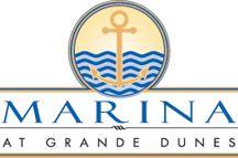 Marina at Grande Dunes