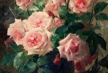 Ignace Henri-Jean Fantin-Latour / French (1836-1904)