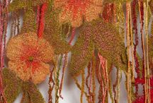 Fiber Artist- Sue Rangeley
