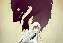 my wolf life