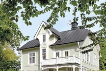 Norwegian Homes