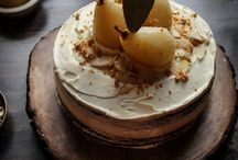 Almond and Pear